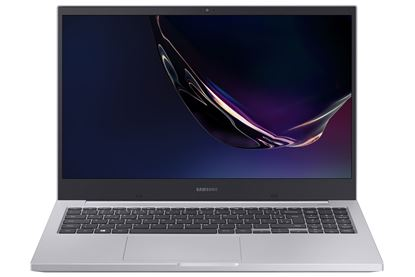Imagem de NOTEBOOK SAMSUNG E20 DUAL CORE, WIN 10 H, 4GB, 500GB, 15.6'' HD LED PRATA