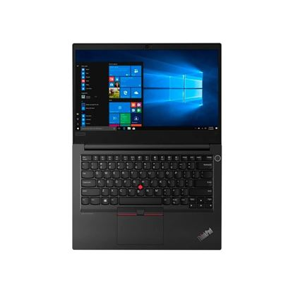"Imagem de NOTEBOOK LENOVO E14 14"" FHD, CORE I5-10210U, 8GB, 256GB SSD, WIN 10 PRO - 3 ANOS ON-SITE"