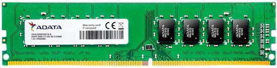 Picture of MEMÓRIA ADATA DESKTOP DDR4 3000 8GB BLACK