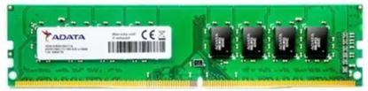 Imagem de MEMÓRIA ADATA DESKTOP DDR4 2400 4GB