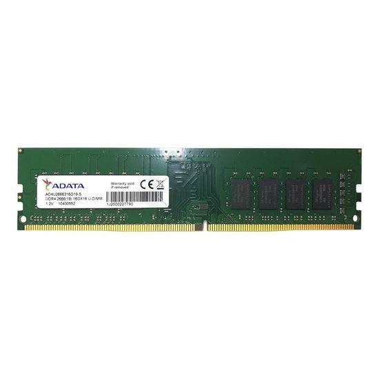 Picture of MEMÓRIA ADATA NOTEBOOK DDR4 2666 4GB