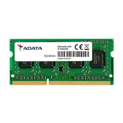 Imagem de MEMÓRIA ADATA NOTEBOOK DDR4 2666 16GB