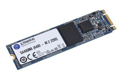 Imagem de SSD 480GB SSDNOW A400 SATA 3 K