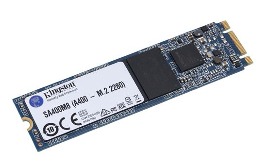 Picture of SSD 480GB SSDNOW A400 SATA 3 K