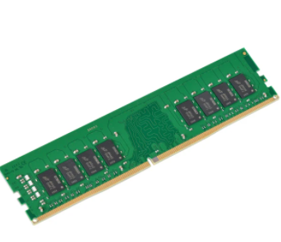 Picture of MEMÓRIA 4GB 2666MHZ DDR4 NON-ECC CL19 DESKTOP - KVR26N19S6/4 I