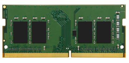 Imagem de MEMÓRIA KINGSTON 4GB DDR4 SODIMM CL19 2666 MHZ - NOTEBOOK