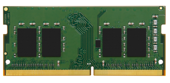 Picture of MEMÓRIA KINGSTON 4GB DDR4 SODIMM CL19 2666 MHZ - NOTEBOOK