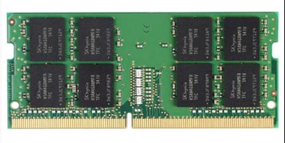 Imagem de MEMÓRIA 8GB 2666MHZ DDR4 NON-ECC CL19 NOTEBOOK -  KVR26S19S8/8 I