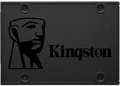 Imagem de SSD 240GB SSDNOW A400 SATA 3 KINGSTON SA400S37/240G I