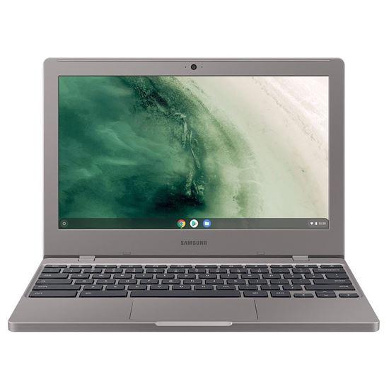 Picture of CHROMEBOOK SAMSUNG INTEL® DUAL-CORE, GOOGLE CHROME OS, 4GB, 32GB, 11.6'' HD LED, 1.18KG