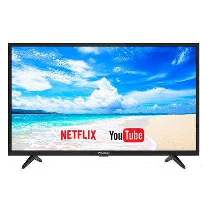 """Imagem de TV SMART PANASONIC  LED 40"""", WI-FI, 2 HDMI, 2 USB TC-40FS500B"""