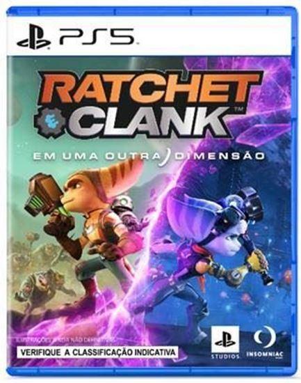 Picture of RATCHET & CLANK: EM UMA OUTRA DIMENSAO PS5