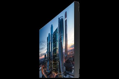 Imagem de MONITOR SAMSUNG LFD FHD VM55T-E VIDEO WALL HDMI/DVI/DP/USB [24/7] 500 NITS