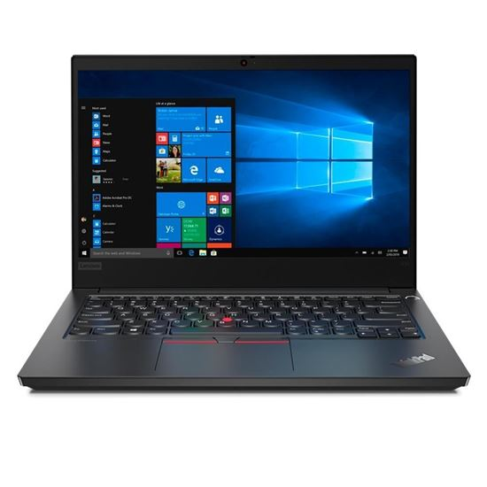 """Picture of NOTEBOOK LENOVO E14 GEN 2, 14"""" FHD, CORE I5-1135G7, 8GB, 256GB SSD, WIN10 HOME - 1 ANOS ON-SITE"""