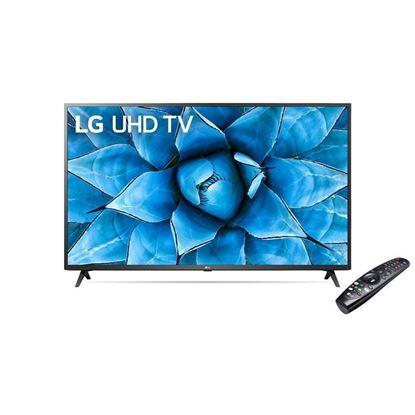 """Imagem de LG TV 65"""" LED QUAD CORE UHD SMART 4K 65UN731C HDMI/USB THINQ AI WEBOS GOOGLE ASSISTENTE ALEXA"""