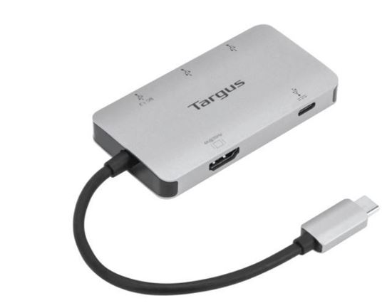 Picture of DOCKSTATION USB SINGLE 4K HDMI 5102