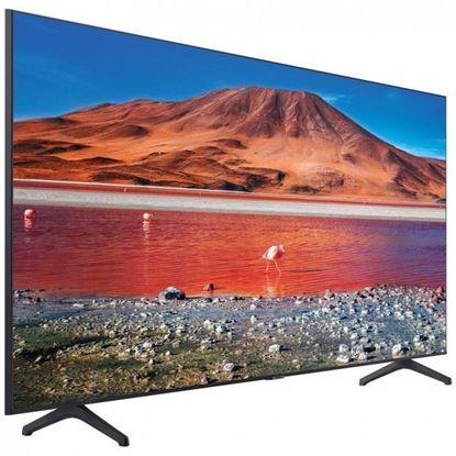 "Imagem de TV SAMSUNG BUSINESS SMART BE55A-H , LED 55"" 4K, TIZEN, 3 HDMI, 1 USB"