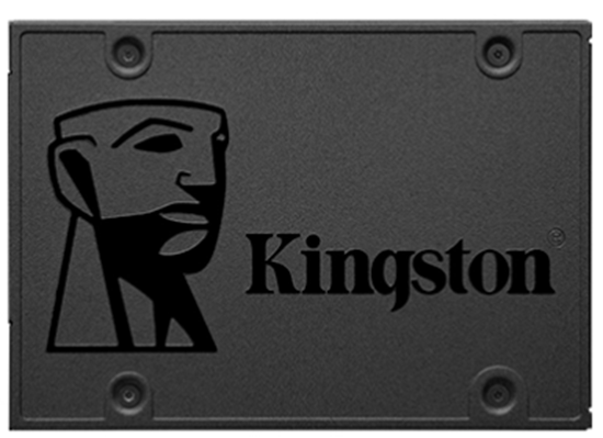 Picture of SSD 480GB SSDNOW A400 SATA 3 KINGSTON SA400S37/480G I