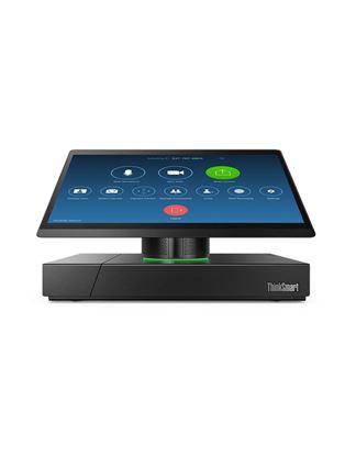 "Imagem de SMART HUB LENOVO 500 Z - 11,6"" FHD TOUCH, CORE I5-7500T, 8GB, 128GB SSD, WIN 10 IOT, SKYPE ROOM SYSTEMS, ZOOM - 3 ANOS ONSITE"