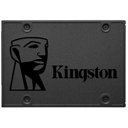 Imagem de SSD 480GB SSDNOW A400 SATA 3 KINGSTON