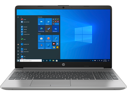 "Imagem de NOTEBOOK HP 250 G8 I5 1035G1 – 8GB [1DE8GB] DDR4 2666 – SSD 256GB M2 2280 PCIE – TELA 15,6"" – WIN 10 PRO – 1 ANO BALCAO"
