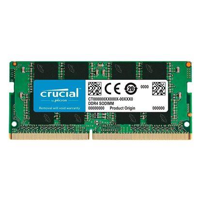 Imagem de MEMÓRIA CRUCIAL BASICS NOTEBOOK, 4GB, 2666 MHZ, DDR4, CL19- CB4GS2666