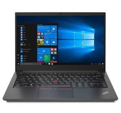 """Imagem de NOTEBOOK LENOVO E14 GEN 2, 14"""" FHD, CORE I5-1135G7, 8GB, 256GB SSD, WIN10 PRO - 1 ANOS ON-SITE"""