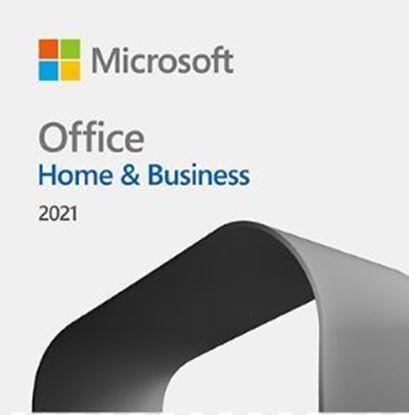 Imagem de OFFICE HOME AND BUSINESS 2021 ESD