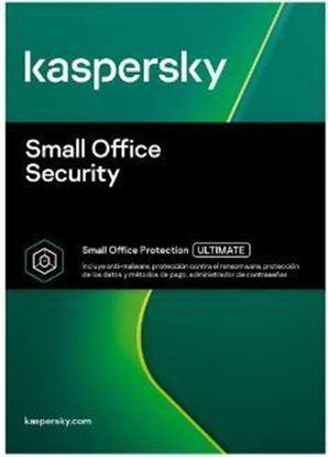 Imagem de KASPERSKY SMALL OFFICE SECURITY 15 USUÁRIOS 1 ANO DOWNLOAD - PACK COM 15 USUÁRIOS